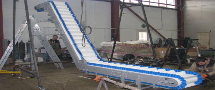Конвейерное оборудование производители машины находящие в элеваторе