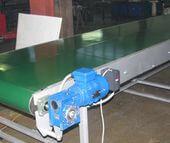 Лопатки для ленточных конвейеров замена тормозных колодок транспортер т4