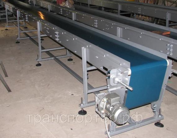 производство конвейера пищевая