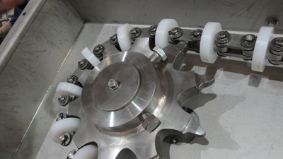 Трубчатые скребковые конвейеры элеватор с циркуляцией